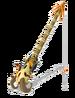 Voodoo Strike Rod