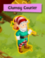 Clumsy Courier