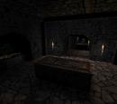 Hub 1: Blackmarsh (Portal of Praevus)