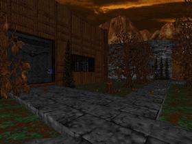 41 - Ruined Village