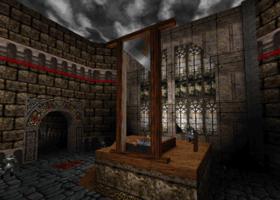 06 - Inner Courtyard