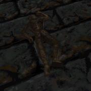 Dead Tyranith