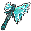 Greater Frost Axe