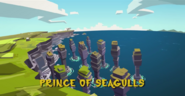 Prince of Seagulls 001