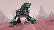 Monster Turtles 64