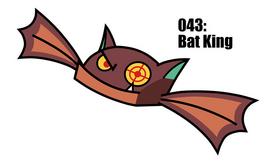 Bat King