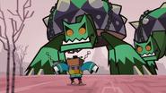 Monster Turtles 8