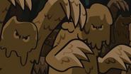 Star Nosed Moles 091