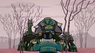 Monster Turtles 136