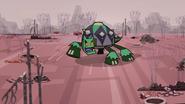 Monster Turtles 101