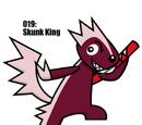 Skunk King