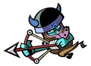 Archerleebow