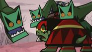 Monster Turtles 130