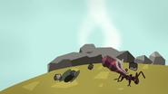 Ant Queen 017