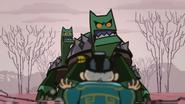 Monster Turtles 138
