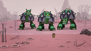 Monster Turtles 86