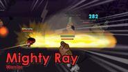 Mightyraywarrior