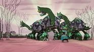Monster Turtles 142