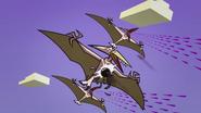 Pterodactyls 129