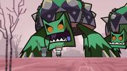 Monster Turtles 7