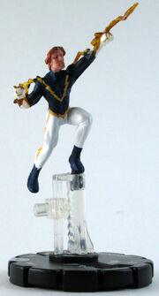 Legion 001 Lightning Lad