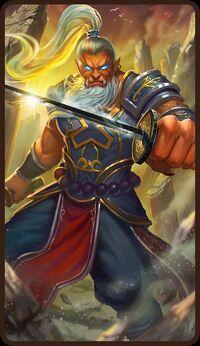 Hero-swordmaster