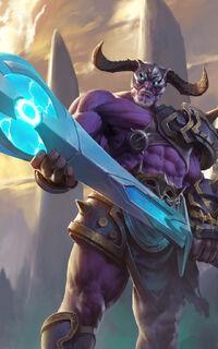 Hero-divine-knight