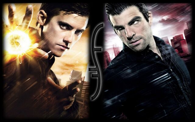 File:Heroes Season 3 Wallpapers-5.jpg heroes season 3 peter and sylar.jpg