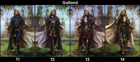GallandEvo