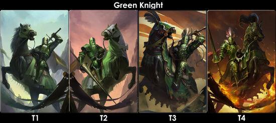 GreenKnightEvo