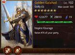 GoldenGalahad