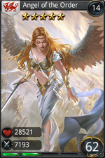 Angel of the Order T2