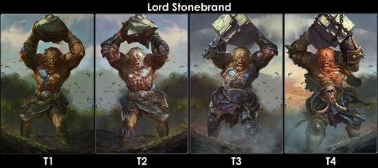Lord Stonebrandevo