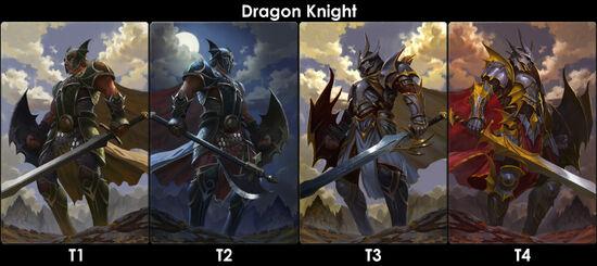 DragonKnightEvo