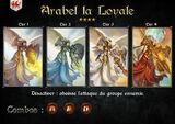 Arabel la Loyale