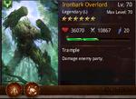 Ironbark t2