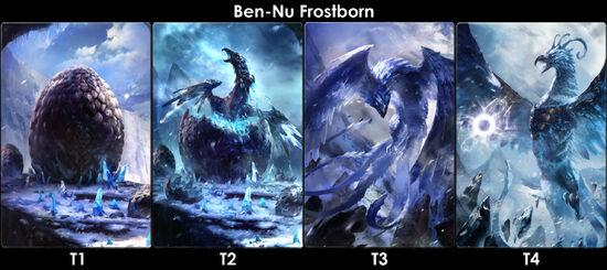 Ben-NuFrostbornEvo