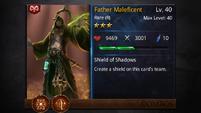 Father Maleficent mevo2