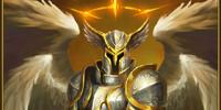 Golden Vambrael