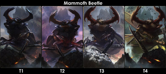 MammothBeetleEvo