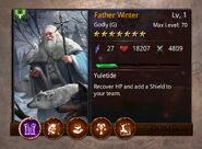 FatherWinter-card