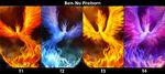 Ben-Nu Fireborn