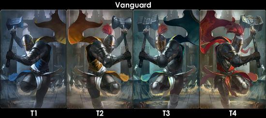 VanguardEvo
