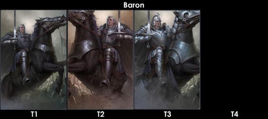 Baronev