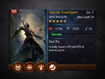 Gaznar Soulripper1