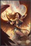 Angelic Archer T2