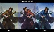 WarriorMonkEvo