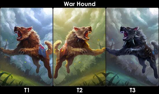 WarHoundEvo