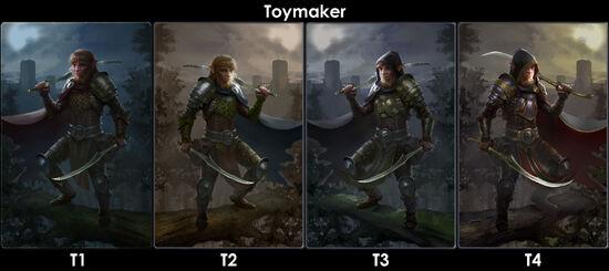 Toymakerevo