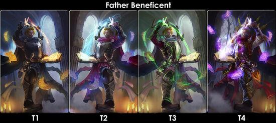 FatherBeneficentEvo